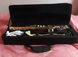Sax Soprano Reto Harmonics