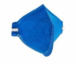 Respirador Pff2 Sem Válvula Camper