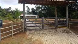 Sitio condomínio fechado Gran Royale Lagoa Verde(Pingo Dágua)
