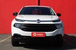 Pick-up Fiat Toro Freedom Flex At 4x2 1.8 - 2018 Completo