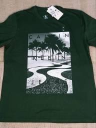 Venda de camisetas