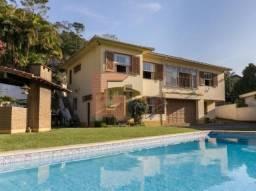 Casa à venda com 4 dormitórios em Quitandinha, Petrópolis cod:1800