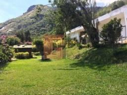 Casa à venda com 4 dormitórios em Samambaia, Petrópolis cod:1716
