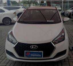 Hyundai HB20s 1.6 AT 2019