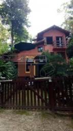 Casa à venda com 2 dormitórios em Bonsucesso, Petrópolis cod:1652
