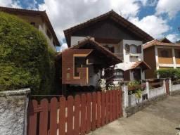 Casa de condomínio à venda com 3 dormitórios em Quitandinha, Petrópolis cod:1066
