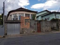 Casa à venda com 5 dormitórios em Valparaíso, Petrópolis cod:1268