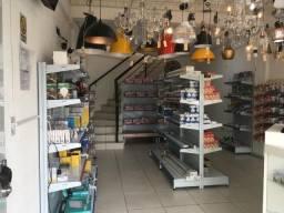 Vendo Estoque de Materiais Elétricos