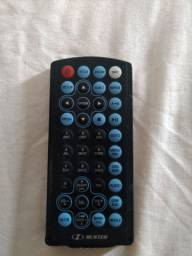 Controle Som Dvd H-Buster