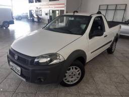 Fiat Strada Working Hard 1.4 Fire Cabine Simples 2016