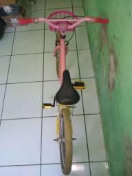 Bicicleta arro 20 valor 125.00