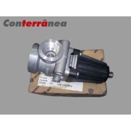 1356634 - Valvula limitadora de ar (Genuíno Scania)