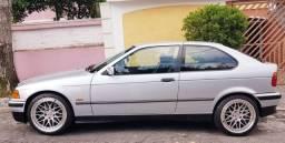 Bmw 1998 318ti teto solar coupé raridade