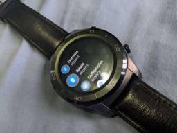 Huawei watch 2 Classic titanium e cerâmica