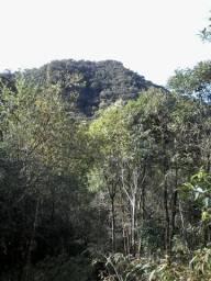 Terreno rural para reserva ambiental