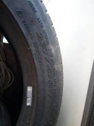 (pneu aro 17) 1 unidade de pneu 325/45/17