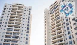Apartamento com 3 dormitórios à venda, 100 m² por R$ 600.000 - Dunas - Fortaleza/CE