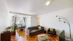 Apartamento à venda com 3 dormitórios em Aclimação, São paulo cod:8366