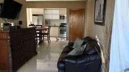 Apartamento com 3 dormitórios à venda, 88 m² por R$ 351.000,00 - Parque Amazônia - Goiânia