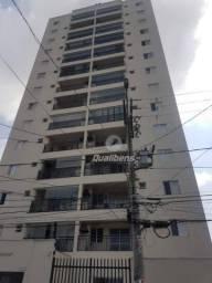 Apartamento com 2 dormitórios para alugar, 67 m² por R$ 1.850,00/mês - Vila Assis Brasil -