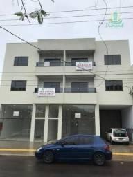 Apartamento com 2 dormitórios para alugar com 62 m² por R$ 1.500/mês no Jardim Lancaster e