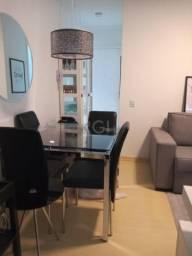 Apartamento à venda com 1 dormitórios em Jardim do salso, Porto alegre cod:SC12514