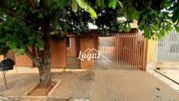Casa com 3 dormitórios para alugar por R$ 1.000,00/mês - Thereza Bassan de Argollo Ferrão