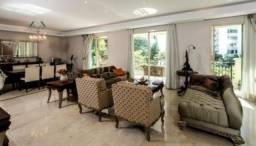 Apartamento para alugar com 5 dormitórios em Campo belo, São paulo cod:1172