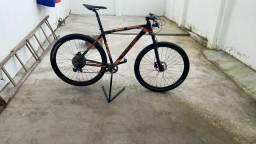 Bike mtb - tamanho 21(xl)