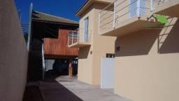 Sobrado à venda, 80 m² por R$ 199.000,00 - Caxangá - Suzano/SP