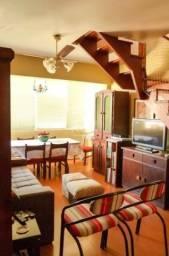 Apartamento à venda com 2 dormitórios em Nonoai, Porto alegre cod:SC12289