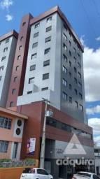 Apartamento com 1 quarto no Aspen Ville - Bairro Centro em Ponta Grossa