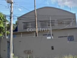Galpão/depósito/armazém para alugar em Jardim chapadão, Campinas cod:GA005480