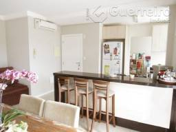 Apartamento à venda com 3 dormitórios em Córrego grande, Florianópolis cod:14489