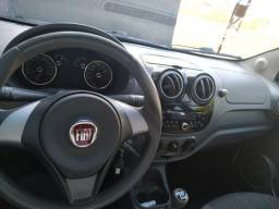 Vendo Palio Attractive 2013 - 1.0 - (Financiado)