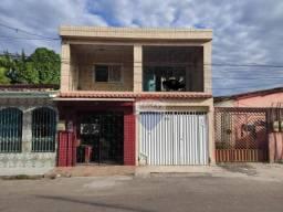 Casa com 4 dormitórios, 180 m² - Coqueiro - Ananindeua/PA