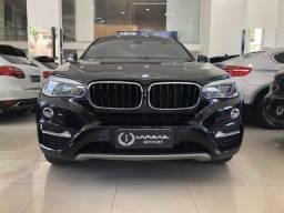 X6 2016/2017 3.0 35I 4X4 COUPÉ 6 CILINDROS 24V GASOLINA 4P AUTOMÁTICO
