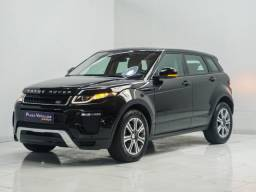 Land Rover Evoque 2.0 SE Dynamic 4WD Turbo Automático 2016
