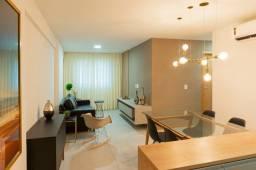 Good Life-Apartamento com 3 dormitórios - Jatiúca - Maceió/AL