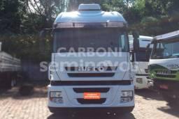 Iveco Stralis 600S40T 6X2, ano 2012/2013