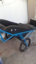 Triciclo troco
