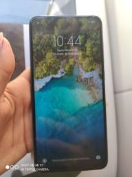 Xiaomi Note 9 64gb 1 mês de uso Ta zero