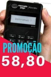 Máquina mercado pago point D150