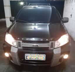 Ford EcoSport FREESTYLE  XLT  1.6 FLEX  2008