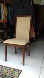 Conjunto 6 cadeiras