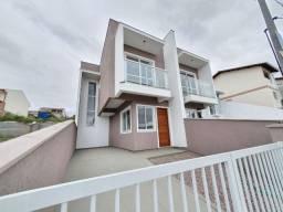 Casa/Duplex diferenciada com terraço no Bela Vista - Palhoça - SC - (cod TH215)
