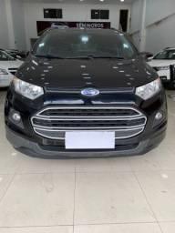 Ford Ecosport SE 1.6 2015