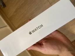 Apple Watch SE 44mm GPS (Não existe no Brasil ainda)