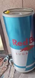 Cooler Redbull refrigerado