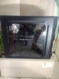 Pc Gamer - RTX 2060 + I5 9600K + 16GB